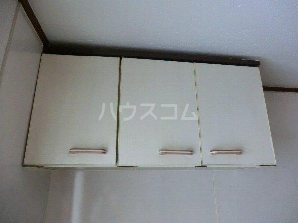 コーポ千暁 203号室のキッチン