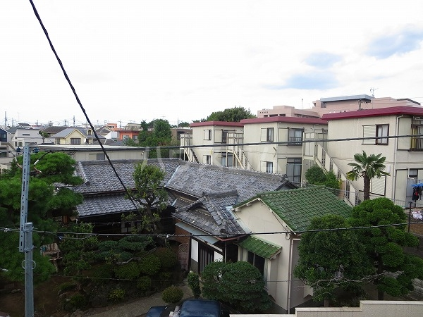 國恵ハイツA棟 201号室の設備