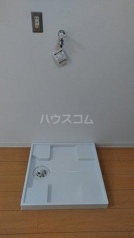 ドウェリング奥沢 1-C号室の設備