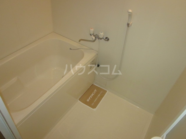 Belledemeure長良 103号室の風呂