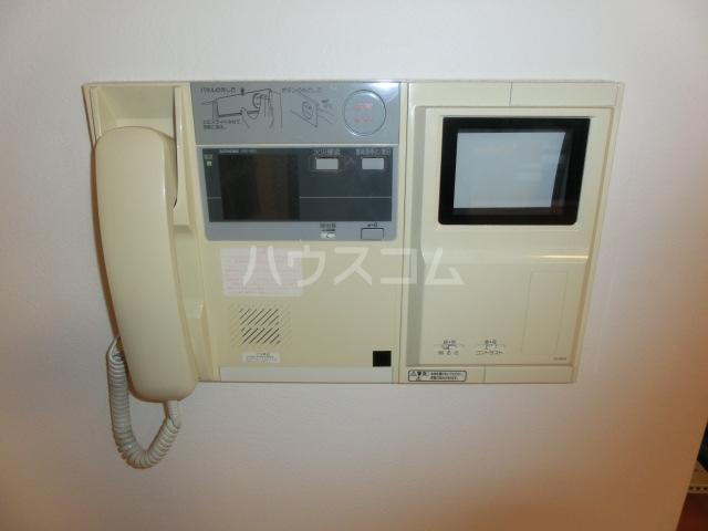 ジェイパーク渋谷神泉 305号室のセキュリティ