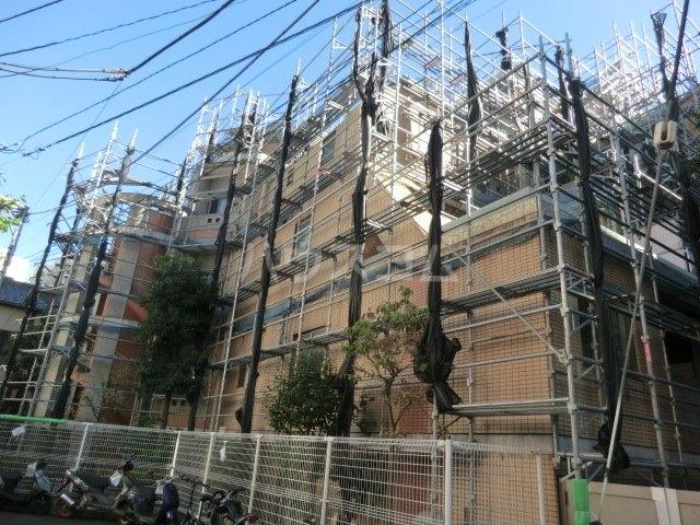 ジェイパーク渋谷神泉外観写真