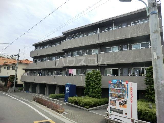RAISEAKATSUKA(ライズ赤塚)外観写真