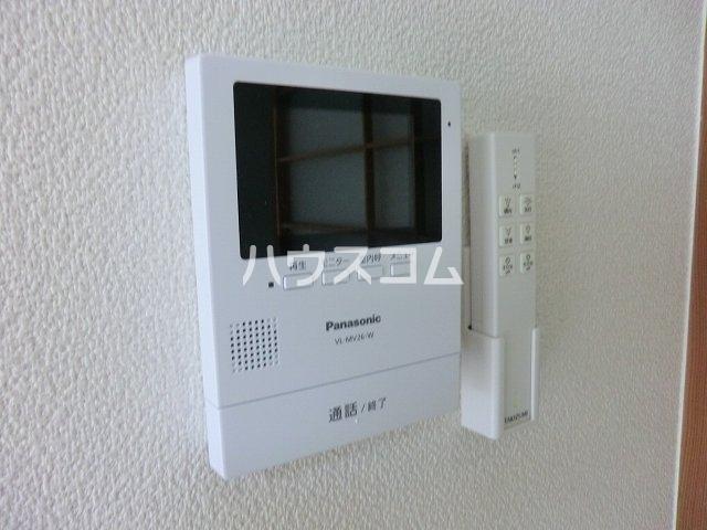 栄ハイツ 101号室のセキュリティ
