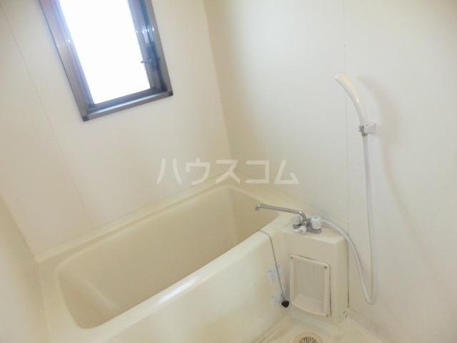 リバーパークマンション 302号室の風呂