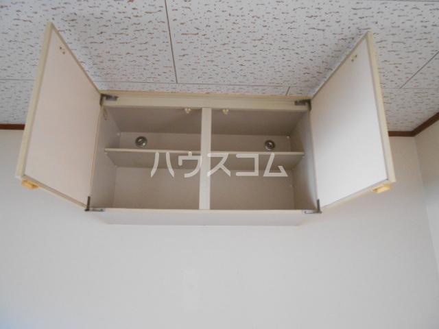 メゾンド二宮B 204号室のその他