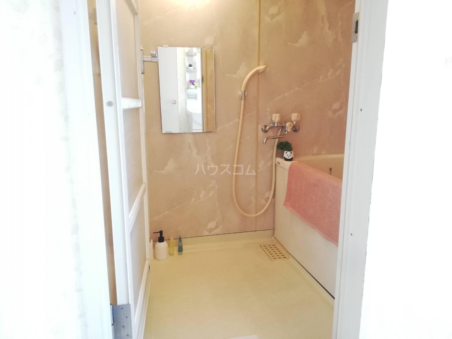 刈谷アルタイルの風呂