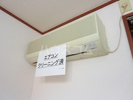 ハイツ永島 102号室の設備