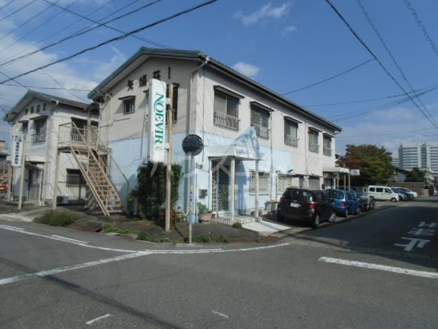 矢場荘外観写真