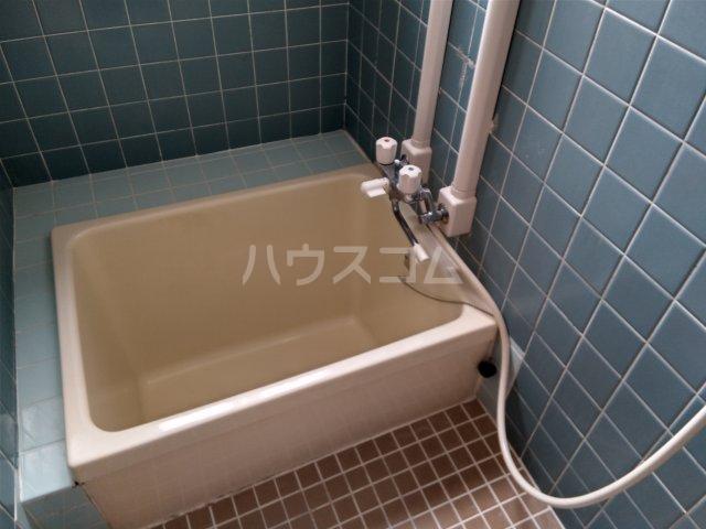 上北沢グリーンコーポ 305号室の風呂