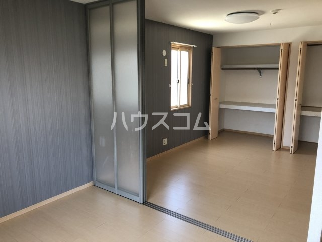 フォンテーヌⅡ 202号室の居室