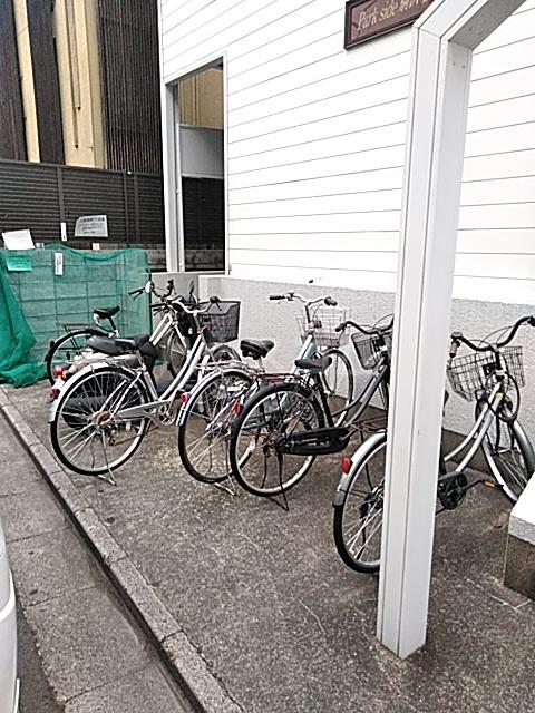 パークサイド駒沢 B-201号室のその他共有