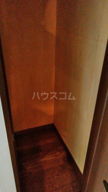 ヴェルディ駒込染井 101号室の収納