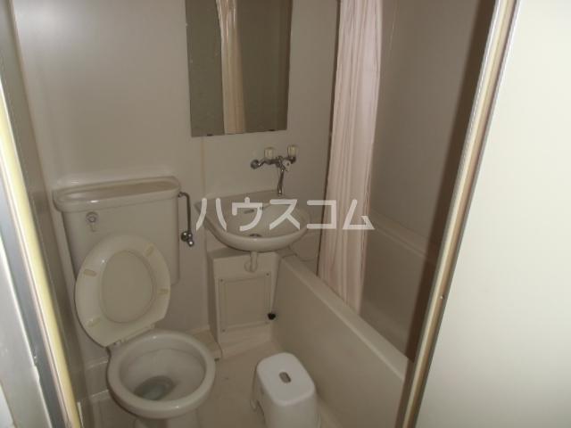アーバンムラセ 101号室のトイレ