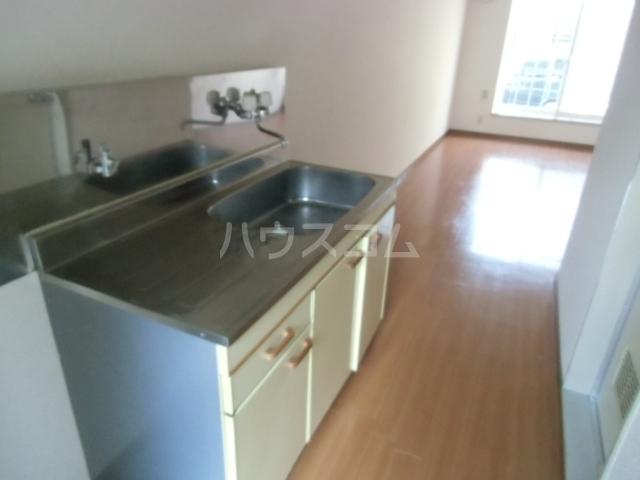 アーバンムラセ 103号室のキッチン