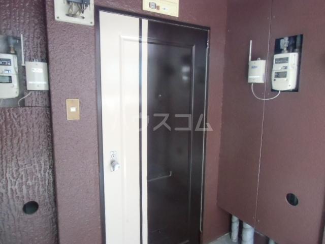 コーポ岡部Ⅰ 301号室の設備