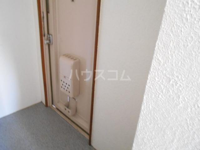 コーポ岡部Ⅰ 301号室の玄関