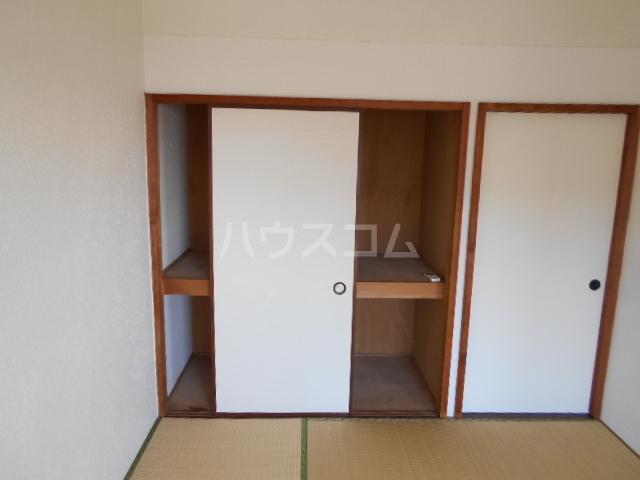 コーポ岡部Ⅰ 301号室の収納