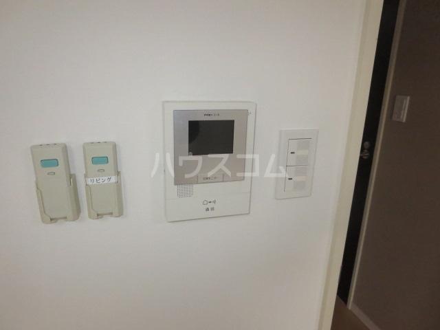 第一辻ビル 307号室のセキュリティ