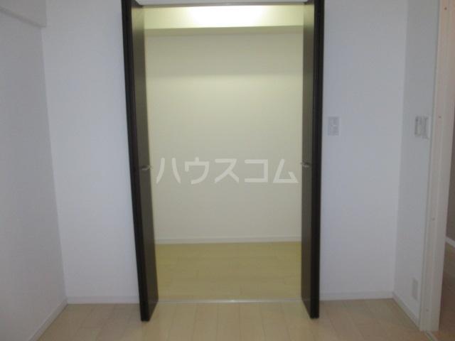 第一辻ビル 307号室の収納