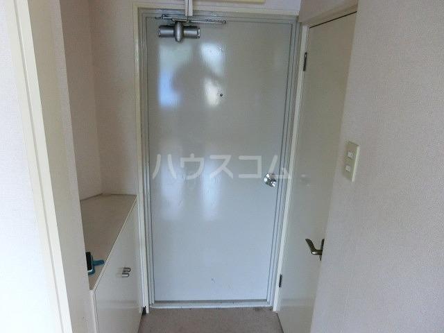 セイフォーレジデンス 313号室の玄関