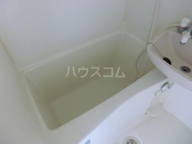 セイフォーレジデンス 313号室の風呂