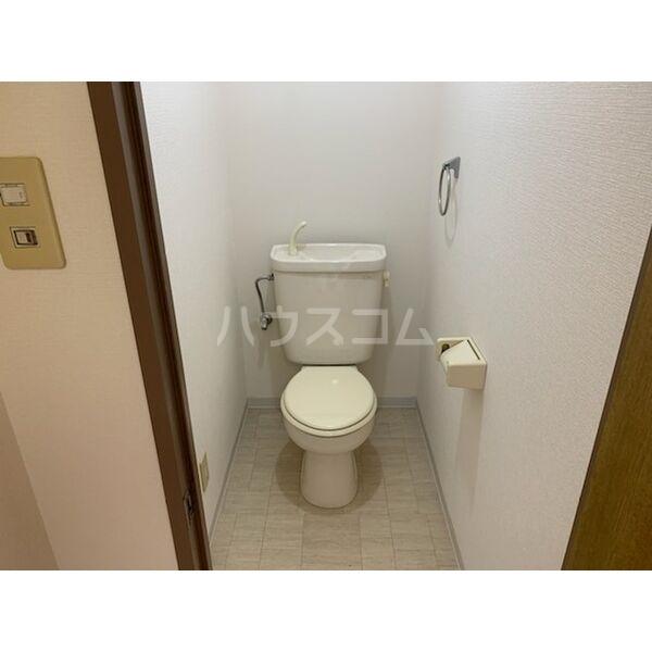 パークサイド雨池 307号室の風呂