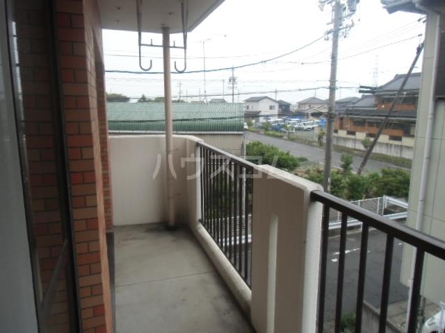 パークサイド雨池 307号室の収納