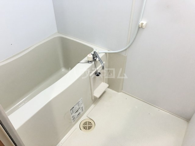 イデアーレ県立大学 101号室の風呂