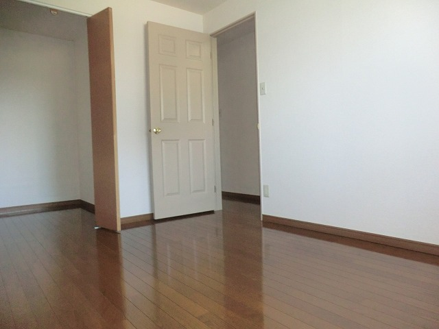 Pear House 105号室のリビング