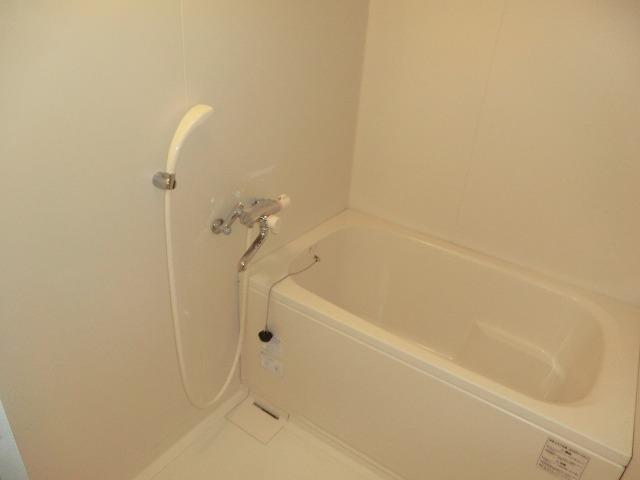 Pear House 105号室の風呂