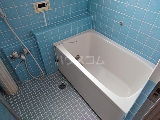 大久保ビルの風呂