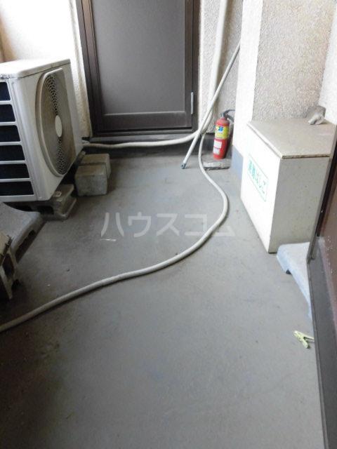 松島ビル 206号室のその他