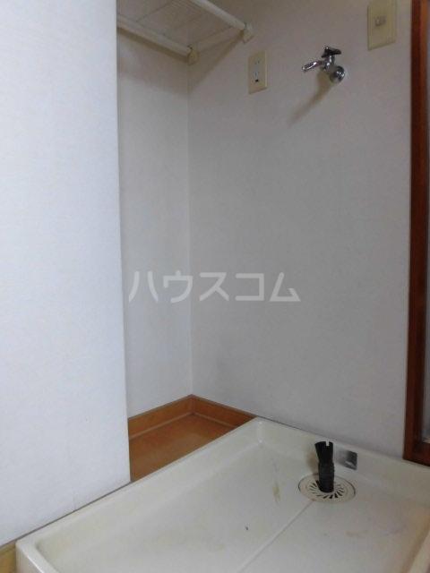 松島ビル 206号室の設備