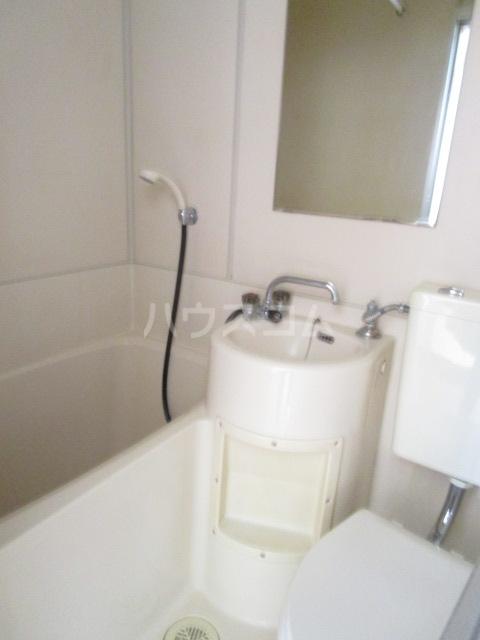 ハイテックⅠ番館 102号室の風呂