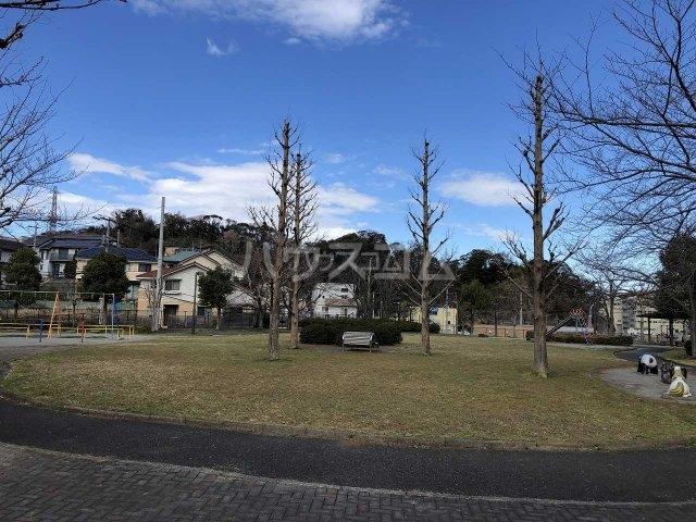 石渡ハウスの駐車場
