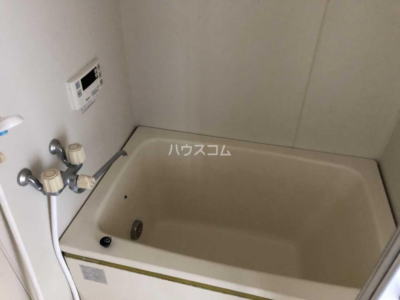 石渡ハウスの風呂
