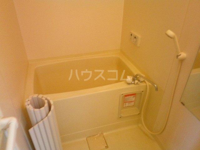 グランメール27 111号室の風呂