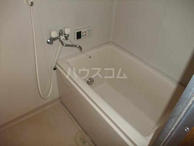 アルモニードエル 104号室の風呂