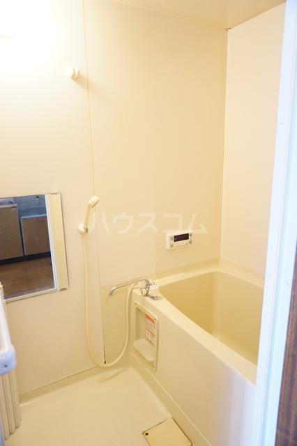 シティーハイツスイセン 102号室の風呂