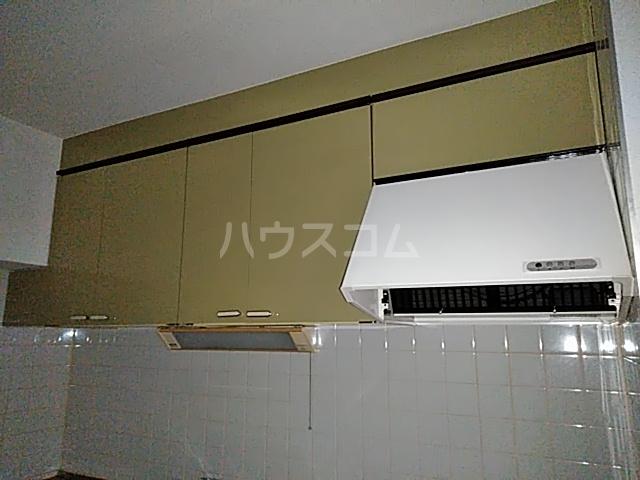 メゾンヴァンテアン 302号室の設備