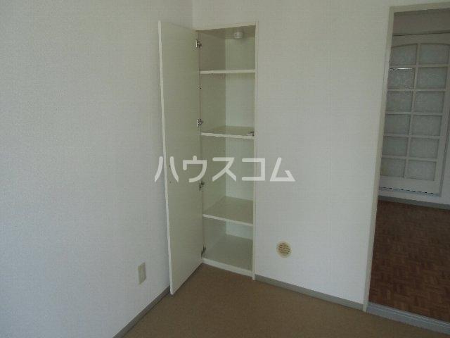 サンピア横須賀 602号室のその他