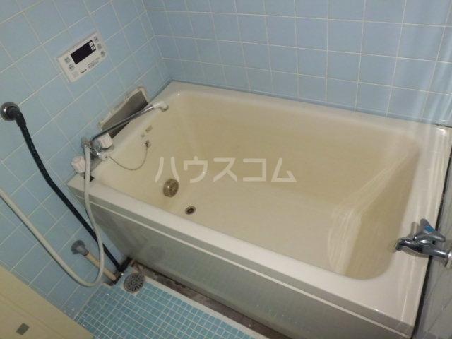 レガシィハイツ 602号室の風呂
