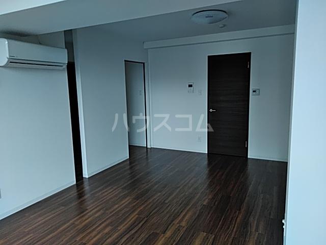 チェルキオ羅漢 602号室のリビング