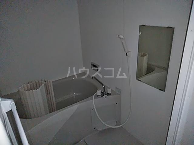 チェルキオ羅漢 602号室の風呂