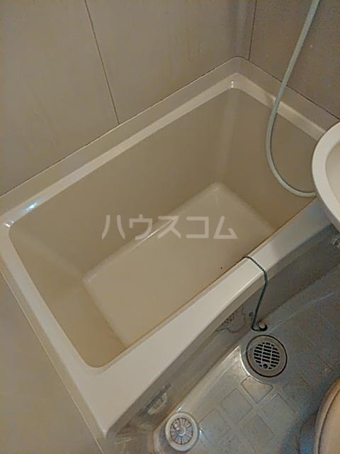 西町ハイツ1 202号室の風呂