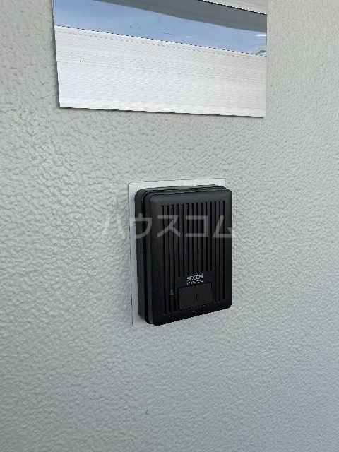 リブリ・アースビル 802号室の設備
