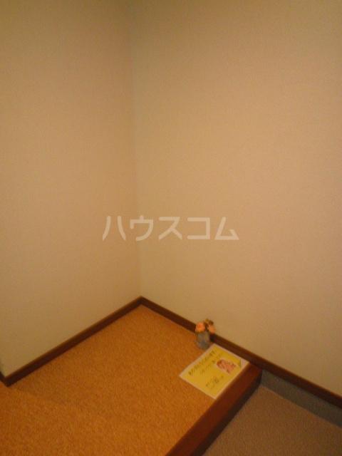 サープラス石塚A 201号室の設備