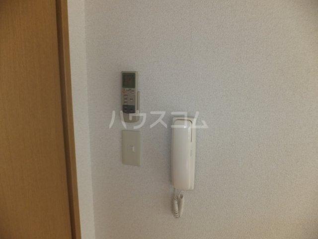 サンハイツ名取Ⅱ 1B号室のセキュリティ
