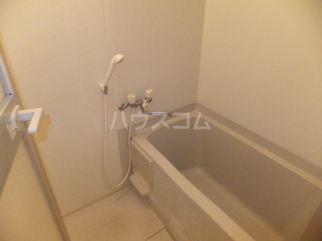 サンハイツ名取Ⅱ 1B号室の風呂